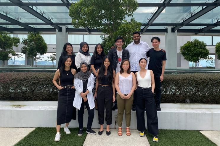 Elliot & Co's Malaysia team