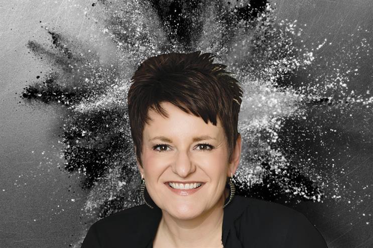 Emily Callahan, Hall of Femme 2020