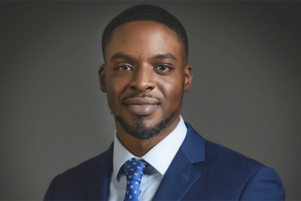 The industry hasn't been proactive in recruiting a diverse workforce outside of a few schemes, argues Emmanuel Ofosu-Appiah