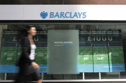 Barclays: shakes up Take One Small Step campaign