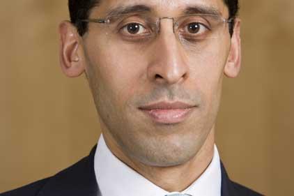 Simon Nayyar, Citigate Dewe Rogerson: New generation of politics
