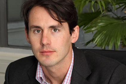 Chris Madel, London Communications Agency: The next race is now on