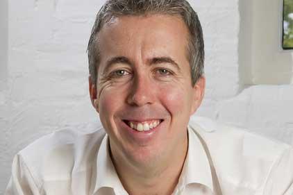 Kevin Craig, PLMR: Vanguard of massive change