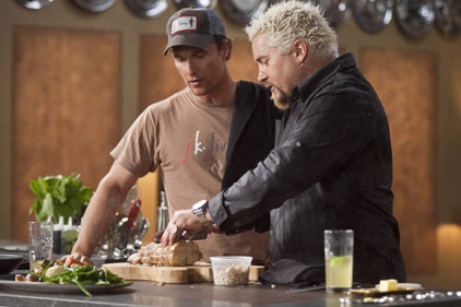 Food Network UK: account win for Frank PR