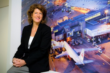 Clare Harbord, Heathrow Airport: Making the case