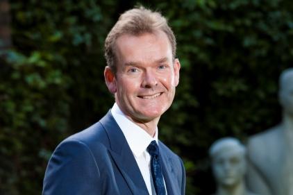 Stephen Noakes, Halifax: How PR drives the debate