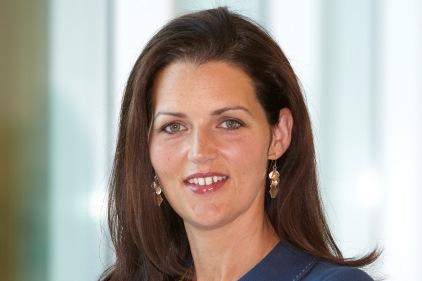 Emma Flack, Unilever: A recipe for good health