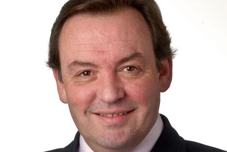 Richard Jukes: Grayling UK & Ireland chairman