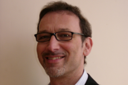 CRI: Kevin Perlmutter to lead comms in UK