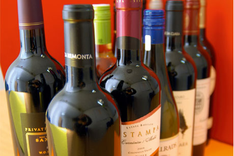 Showing bottle: WSTA is taking on the PM over minimum pricing