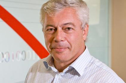 Executive chairman: Olivier Fleurot