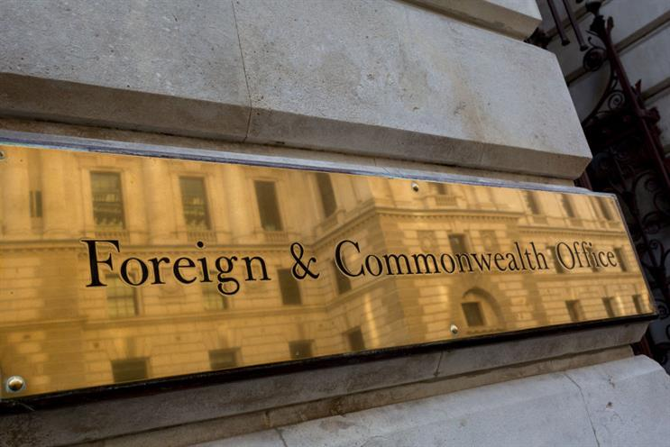 Comms teams at the FCO and DfID face an uncertain future