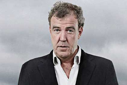 Jeremy Clarkson: strike comments 'masterstroke for his publishers'