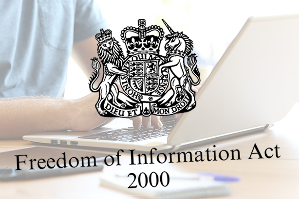 Government department commitment to FOI requests is waning, the IfG warns (Pic credit: Getty Images)