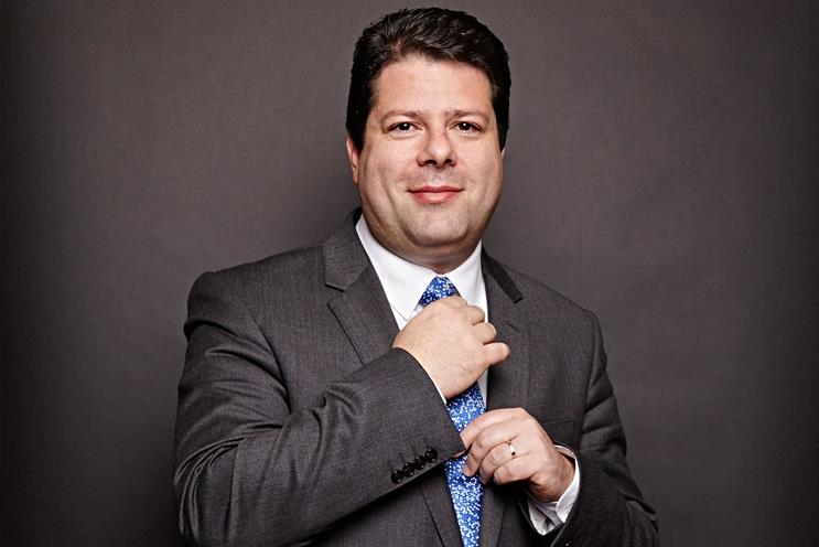 """Fabian Picardo: """"There is a desire to make Gibraltar relevant in the minds of everyone in Britain."""""""
