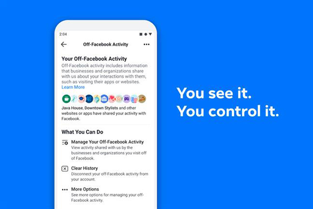 Facebook: move towards more transparency over how it makes money from ads