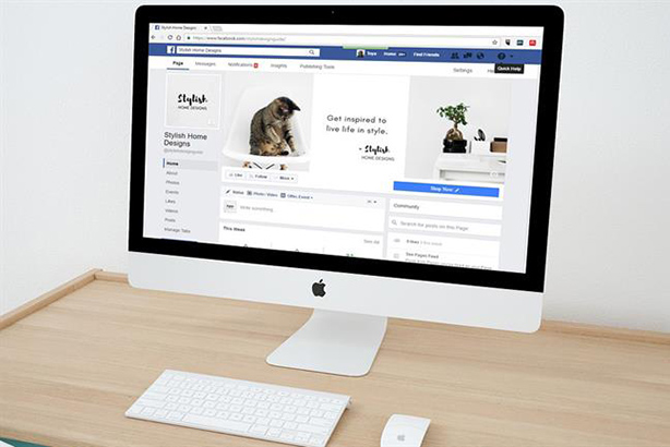 Facebook: less than 25% of ad revenue comes from top 100 advertisers