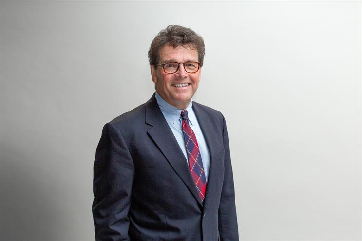 Dean Thomas Fiedler, Boston University College of Communication