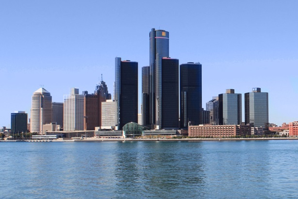 Finn Partners opens Detroit office, taps Pooley to lead