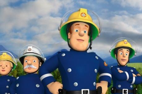 HIT Entertainment: Owner of pre-school brand Fireman Sam appoints PR agency