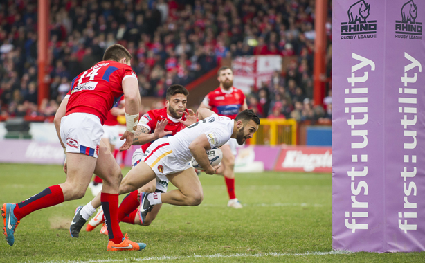 First Utility appoints Hatch Communications to beef up Rugby Super League title sponsorship