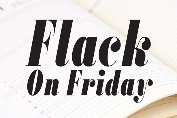 Flack on Friday: members' club madness, (non)hairy encounter, creative campaigning