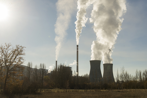 Fossil fuel-related bodies spent six times more on PR than renewable energy interests over ten years (©GettyImages)