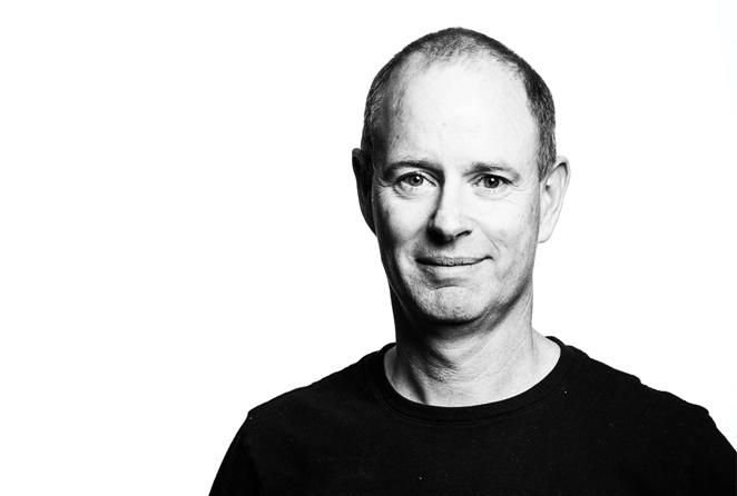 Frank Shaw, corporate VP, corporate communications, Microsoft: Power List 2017