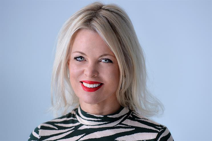 Frankie Oliver has rejoined Grayling as its head of consumer brands