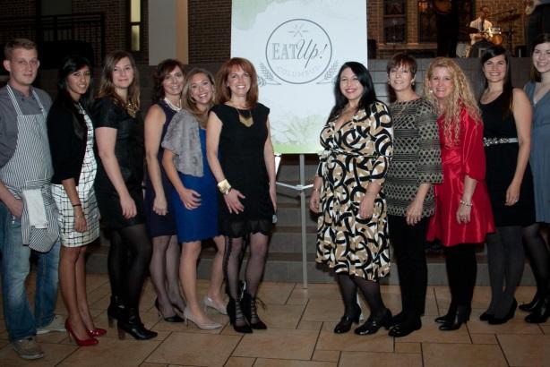 Fundraiser benefits survivors of human trafficking