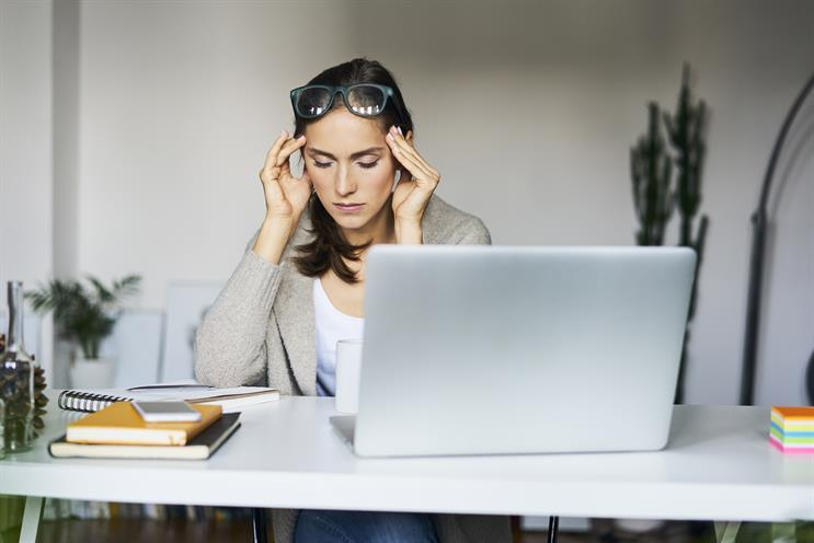 Four out of 10 freelancers have already lost more than 50 per cent of their income. (Photo: Getty Images)