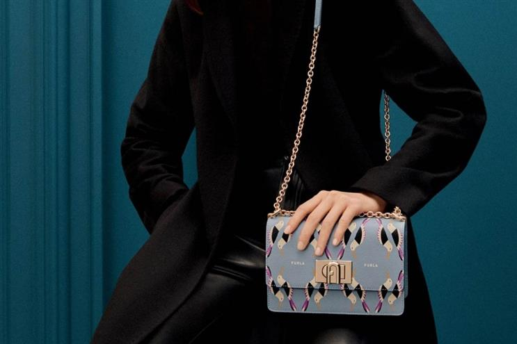 RTG Consulting Group bags Furla account in China