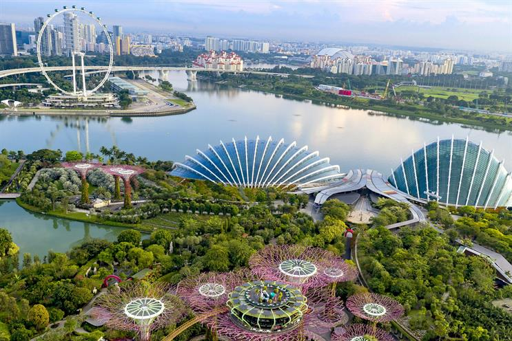 A dynamic city in nature, fuelled by passion and pride, looking for an equally passionate PR agency