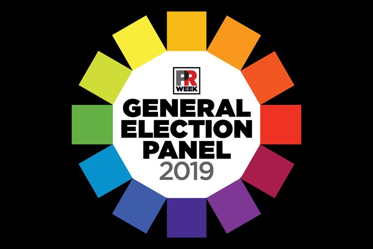 General Election Panel: 'parties need a simple message that is guaranteed to stick'