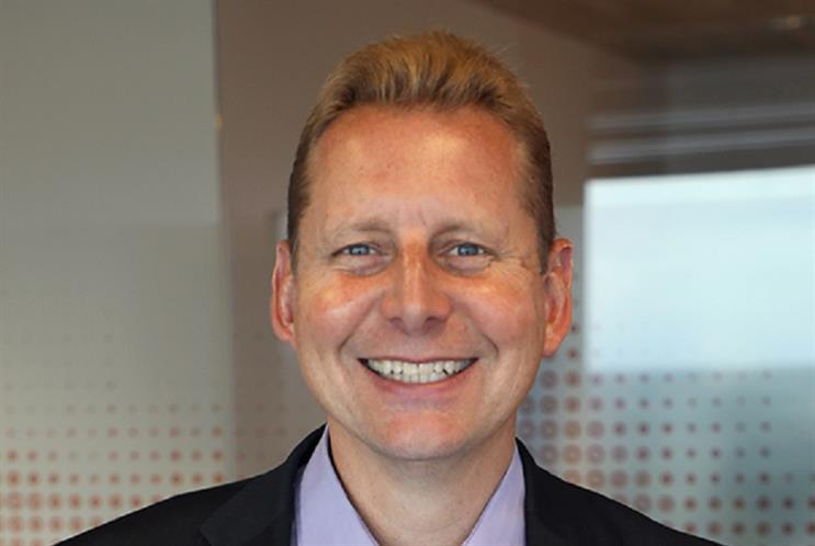 G&S names Steve Halsey first chief growth officer