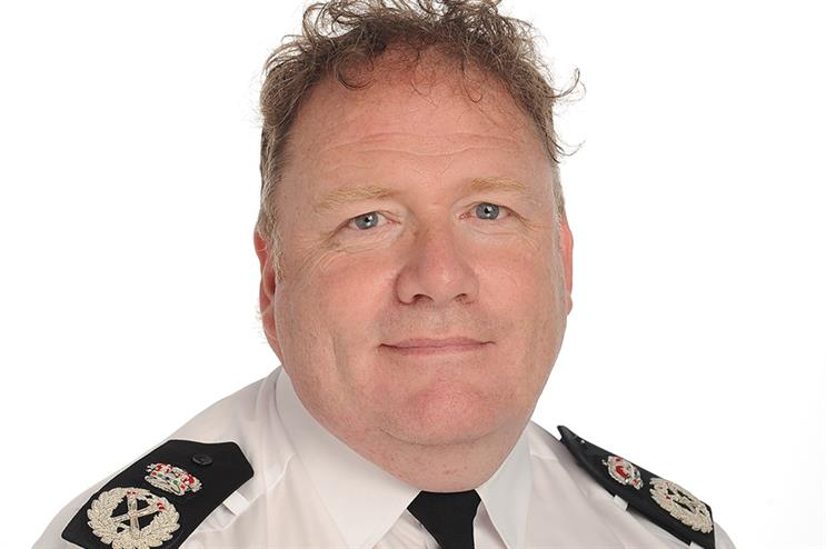 We're living in interesting times for policing comms, argues chief constable Gareth Morgan