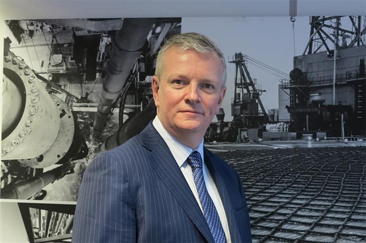 UAE utility giant Taqa names senior British energy exec as new comms chief