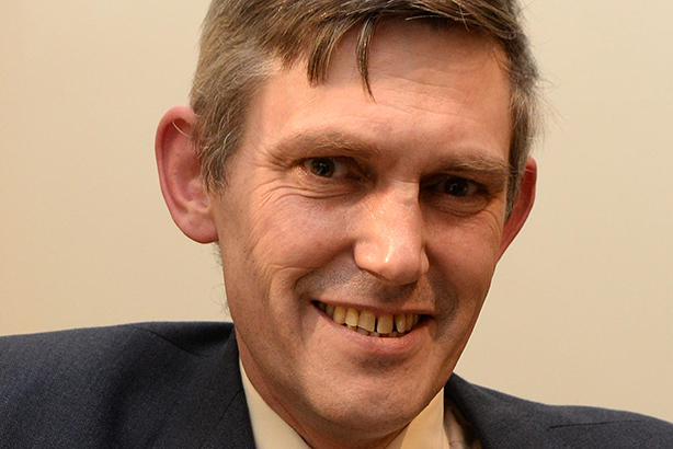 UKIP comms lead Gawain Towler to leave after 13 years