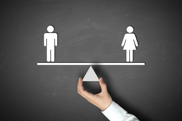 The balance of men and women leading comms in Government departments has shifted significantly  in five years