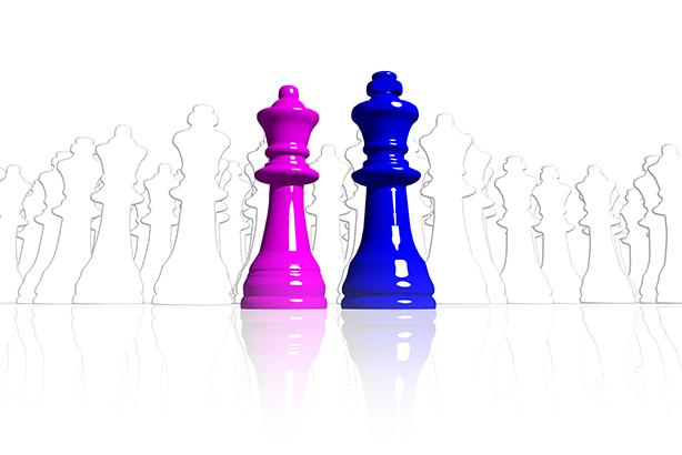 Market leader Golin significantly widens reverse gender pay gap