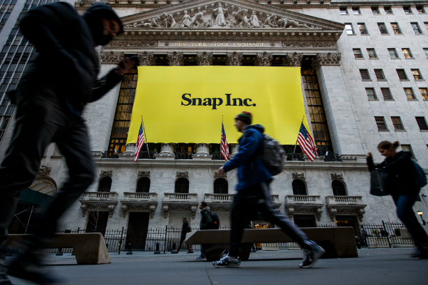 Your call: Still interested in Snapchat as a marketing tool?