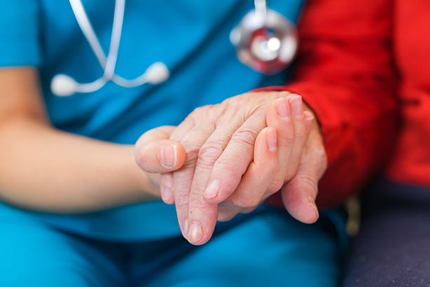 Public sector health organisations have united to campaign on social-care funding Pic credit: Obencem/Getty Images