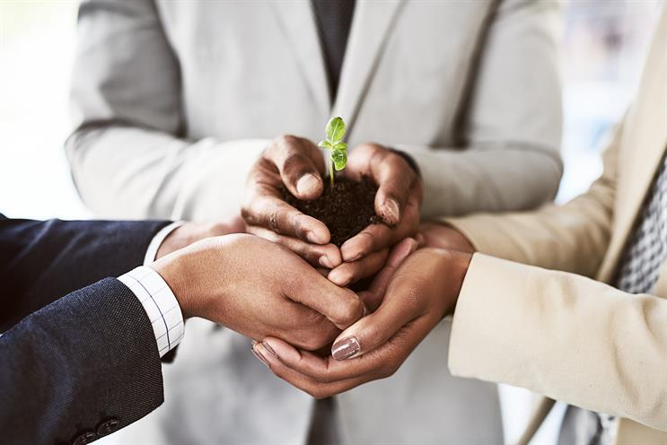 Why corporate social responsibility is a mission-critical element to your business