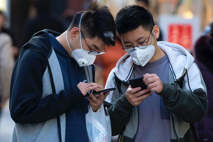 Misinformation and hate infect social media users alongside Coronavirus