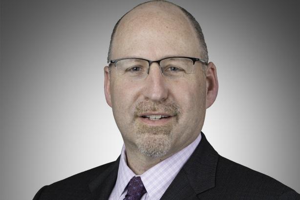 Luke Lambert, president and CEO