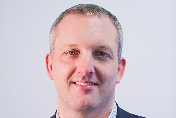 Lewis UK MD Giles Peddy: 'The agency has set itself an exciting vision for the next few years'