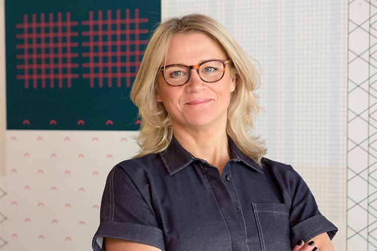 Former House PR founder Ginny Paton has joined Iris.