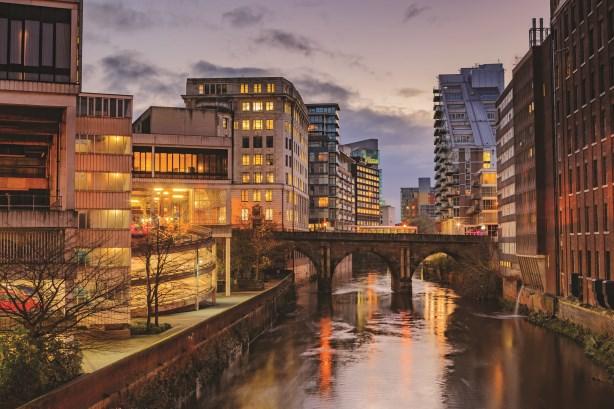 Global spotlight: The marketing mindset of Manchester