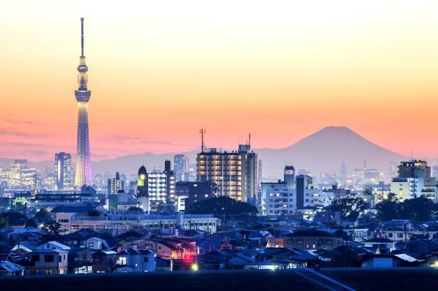 Global spotlight: How social media drives Tokyo's PR business scene