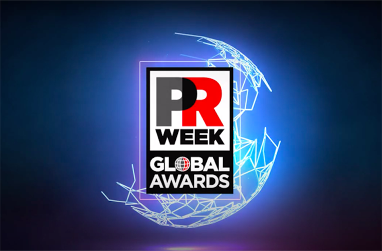 PRWeek Global Awards 2021: winners revealed